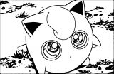 Jigglypuff Coloring Page WeColoringPage 071