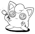 Jigglypuff Coloring Page WeColoringPage 073