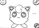 Jigglypuff Coloring Page WeColoringPage 079