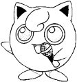 Jigglypuff Coloring Page WeColoringPage 089
