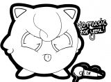 Jigglypuff Coloring Page WeColoringPage 109
