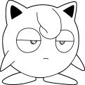 Jigglypuff Coloring Page WeColoringPage 113