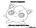Jigglypuff Coloring Page WeColoringPage 127