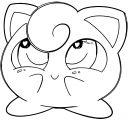 Jigglypuff Coloring Page WeColoringPage 137