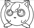 Jigglypuff Coloring Page WeColoringPage 141