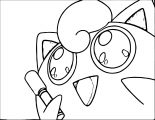 Jigglypuff Coloring Page WeColoringPage 150