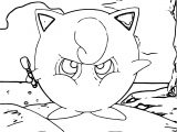 Jigglypuff Coloring Page WeColoringPage 152