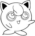 Jigglypuff Coloring Page WeColoringPage 166