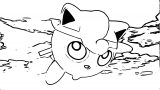 Jigglypuff Coloring Page WeColoringPage 168