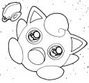 Jigglypuff Coloring Page WeColoringPage 177