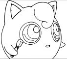 Jigglypuff Coloring Page WeColoringPage 185