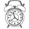 Alarmclo Free Printable Ck Cartoonized Free Printable Coloring Page