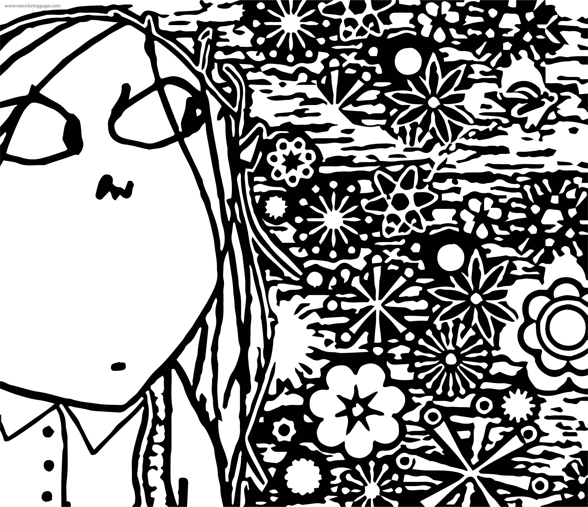 Charlie And Lola Coloring Page17
