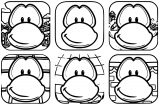 Club Penguin The NEXT Big Update Club Penguin Coloring Page