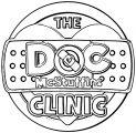 Doc Mcstuffins Clinic Tour Logo Coloring Page