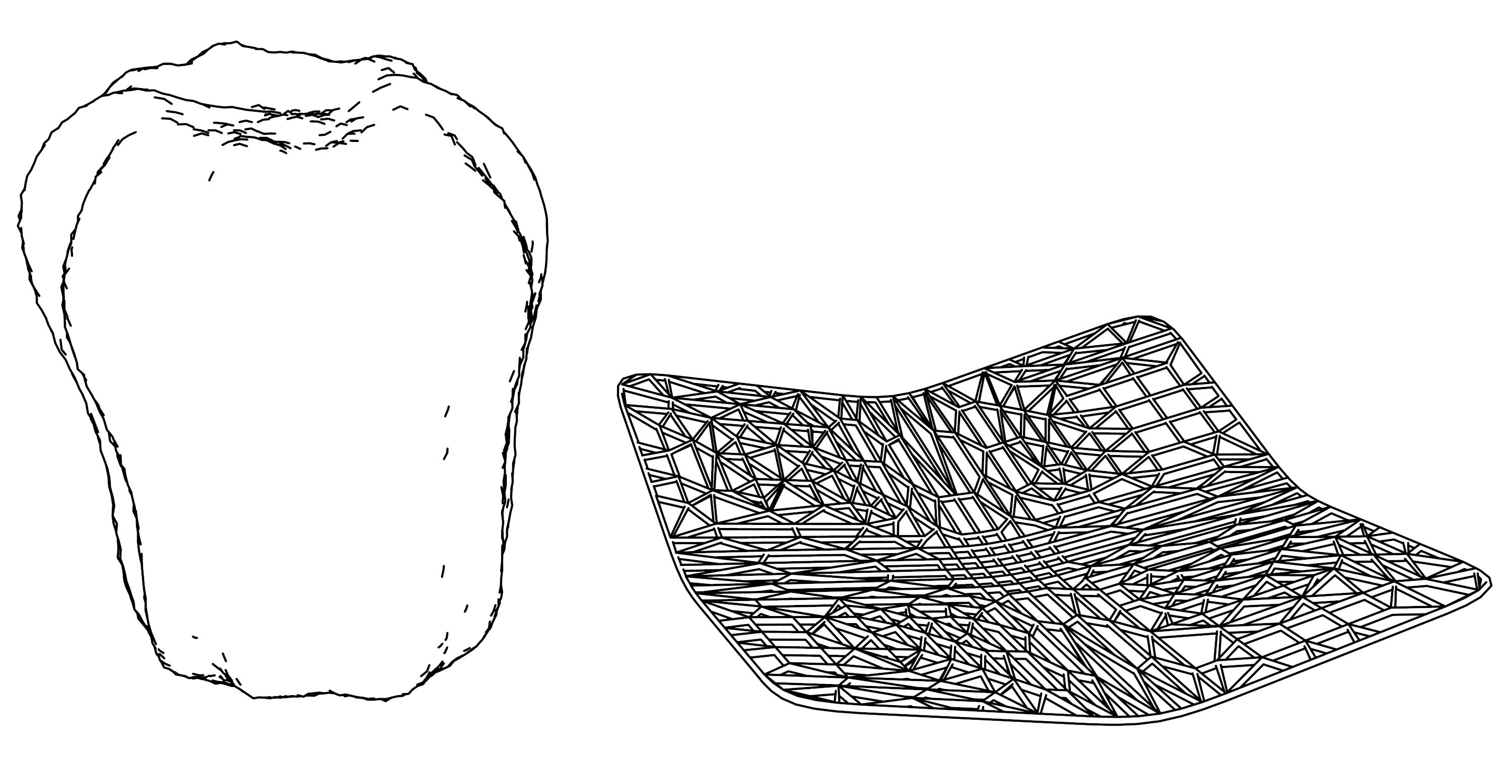 Pepper Plate Coloring Page