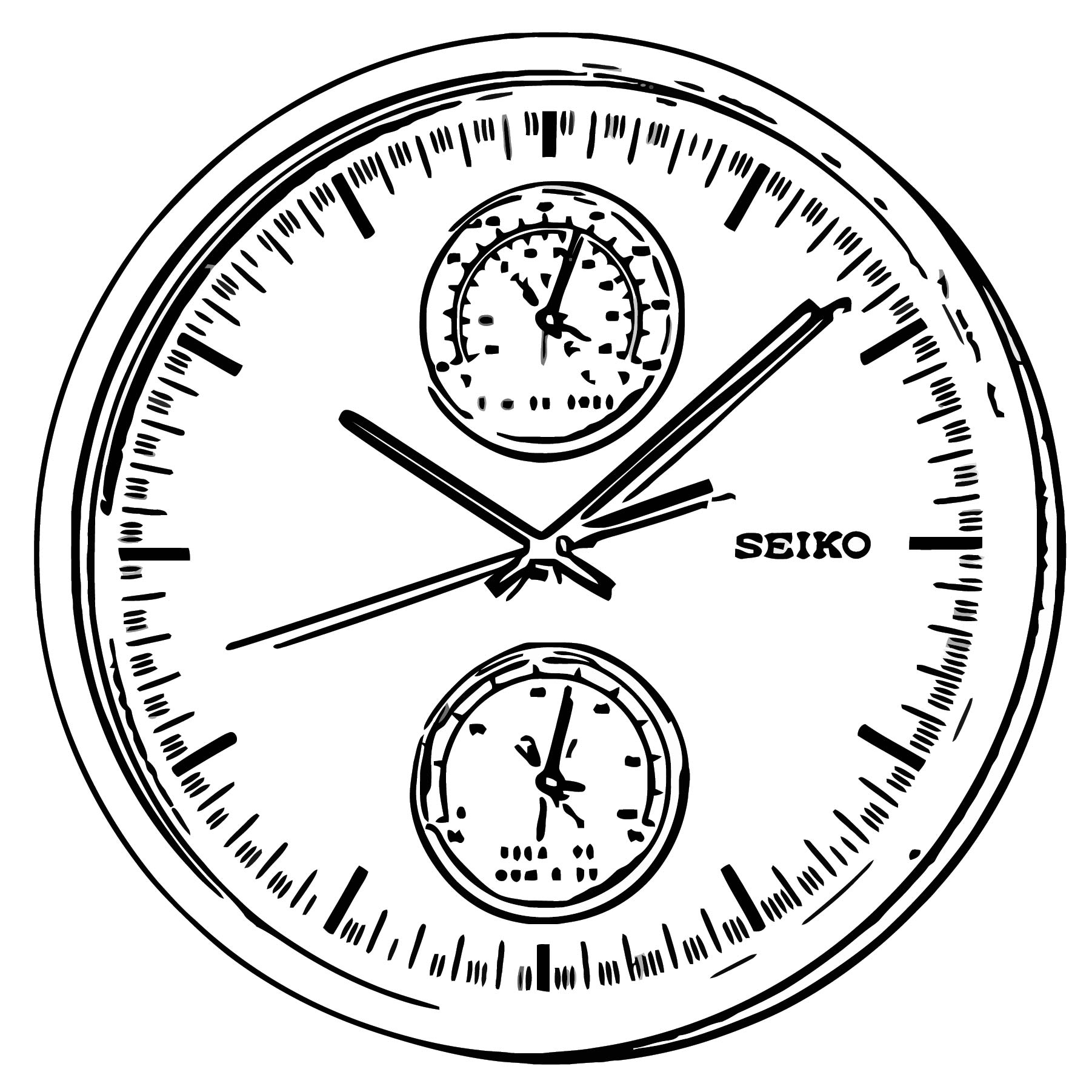 Seikoclo Free Printable Ck Cartoonized Free Printable Coloring Page