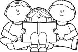 English Teacher We Coloring Page 077