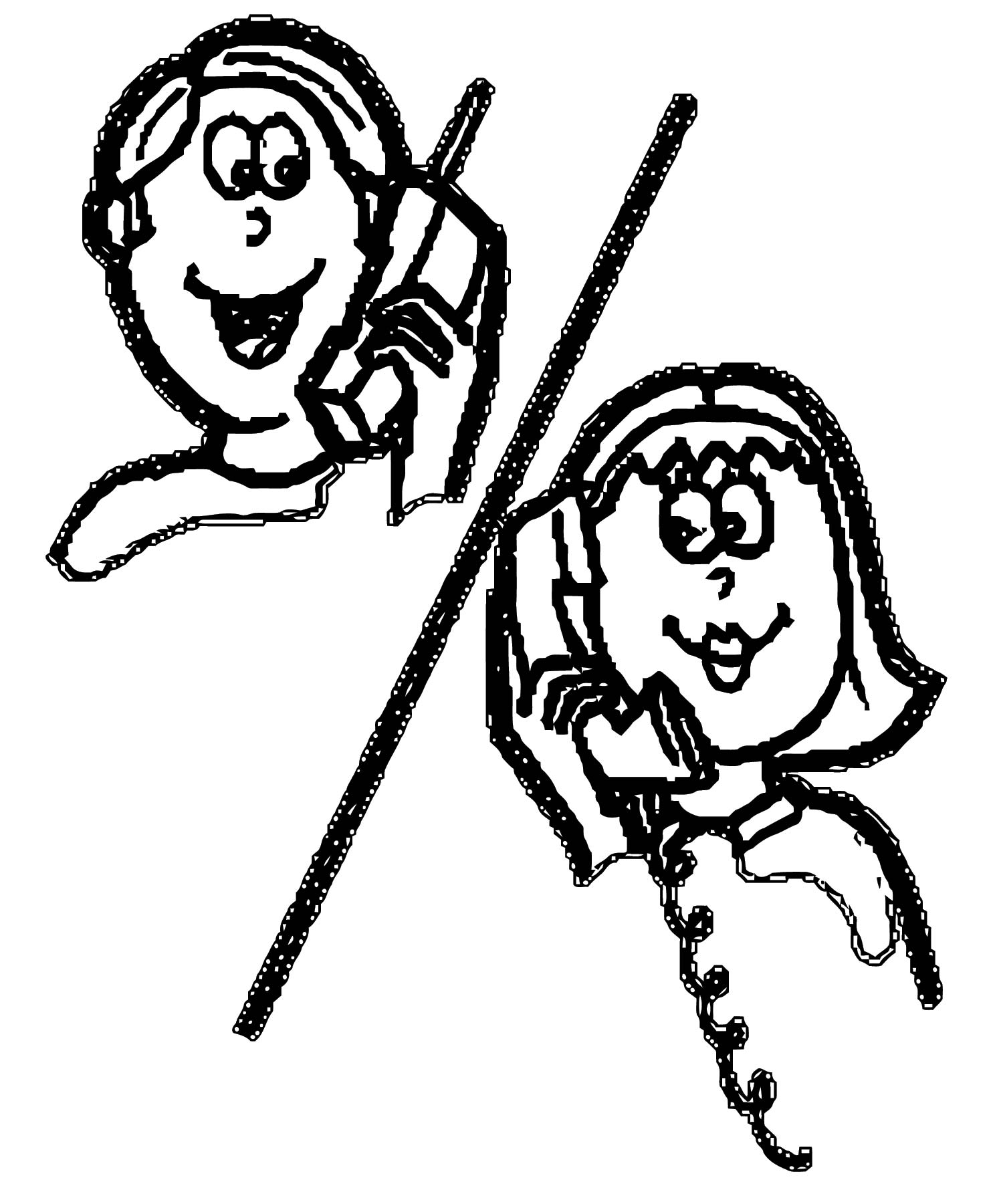 English Teacher We Coloring Page 094