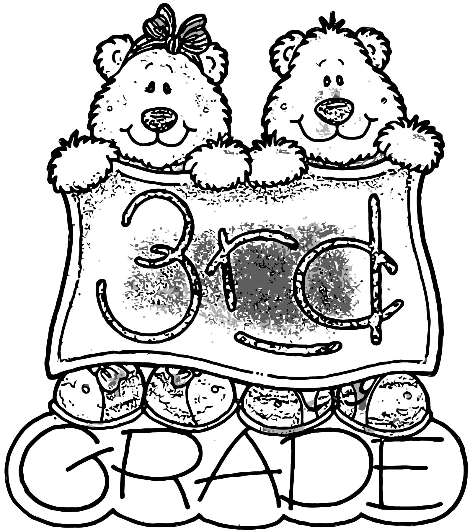 English Teacher We Coloring Page 137