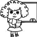 English Teacher We Coloring Page 141
