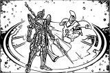 Bs Kalk Siege Coloring Page