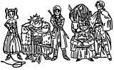 Dragon Quest Viii Dragon Quest Viii 8045209 780 482 Cartoonize Coloring Page