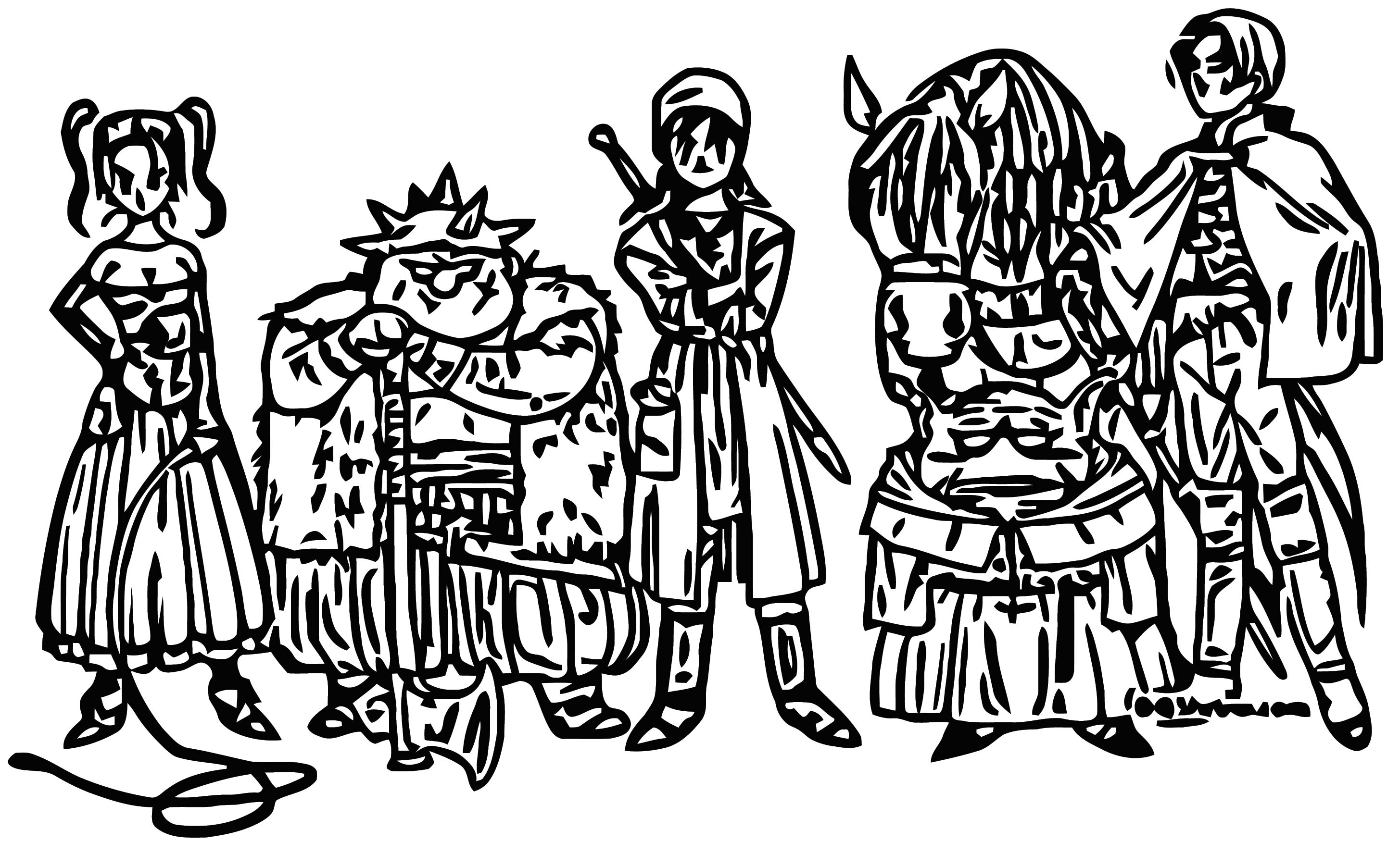 Dragon Quest Viii Dragon Quest Viii 8045209 780 482 Cartoonize Coloring Page