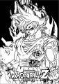 Goku We Coloring Page 118
