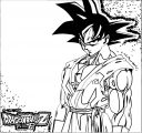 Goku We Coloring Page 144
