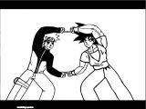Goku We Coloring Page 343
