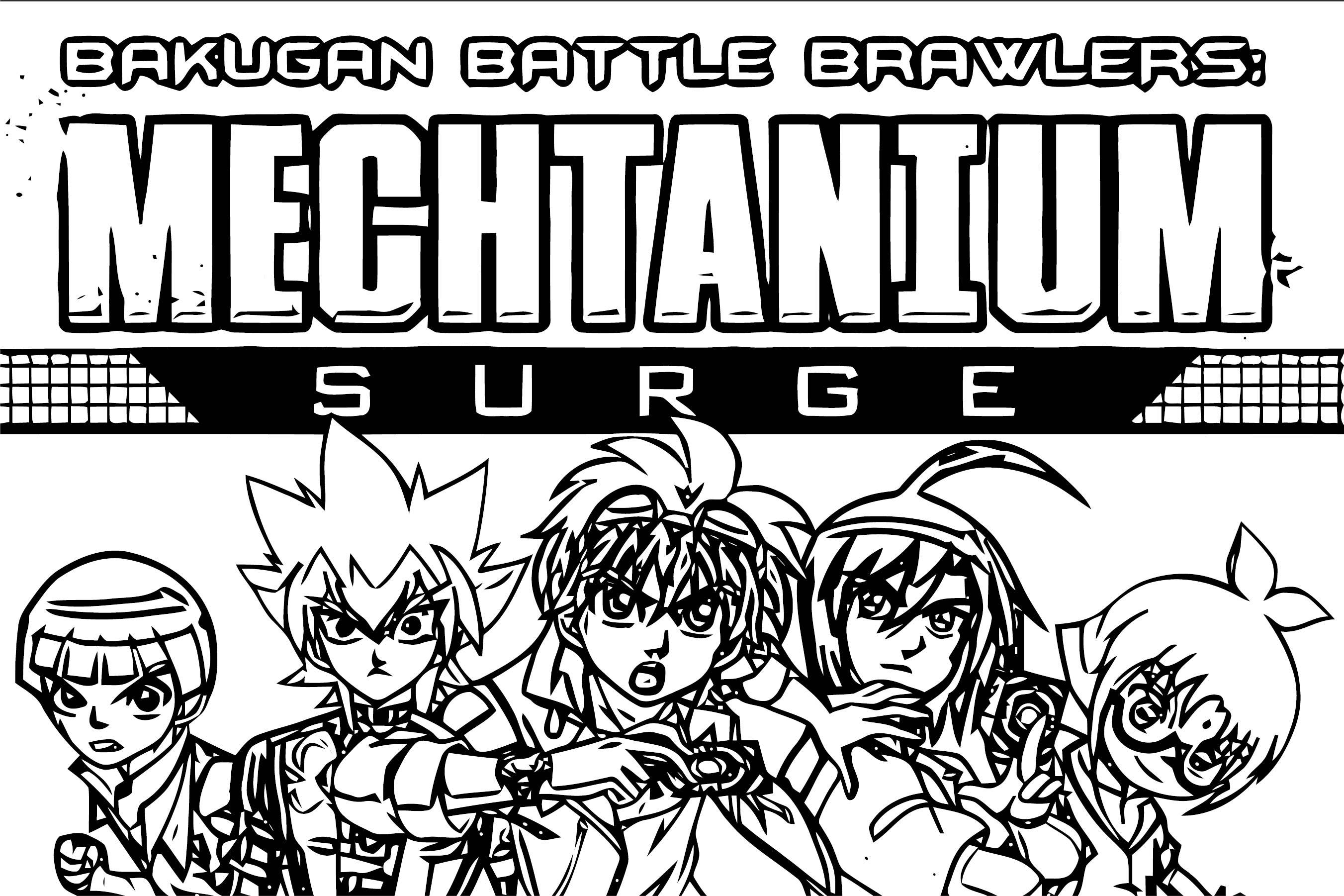 Mechtantum Image Universe Coloring Page