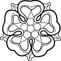 Rose Flower Coloring Page 144