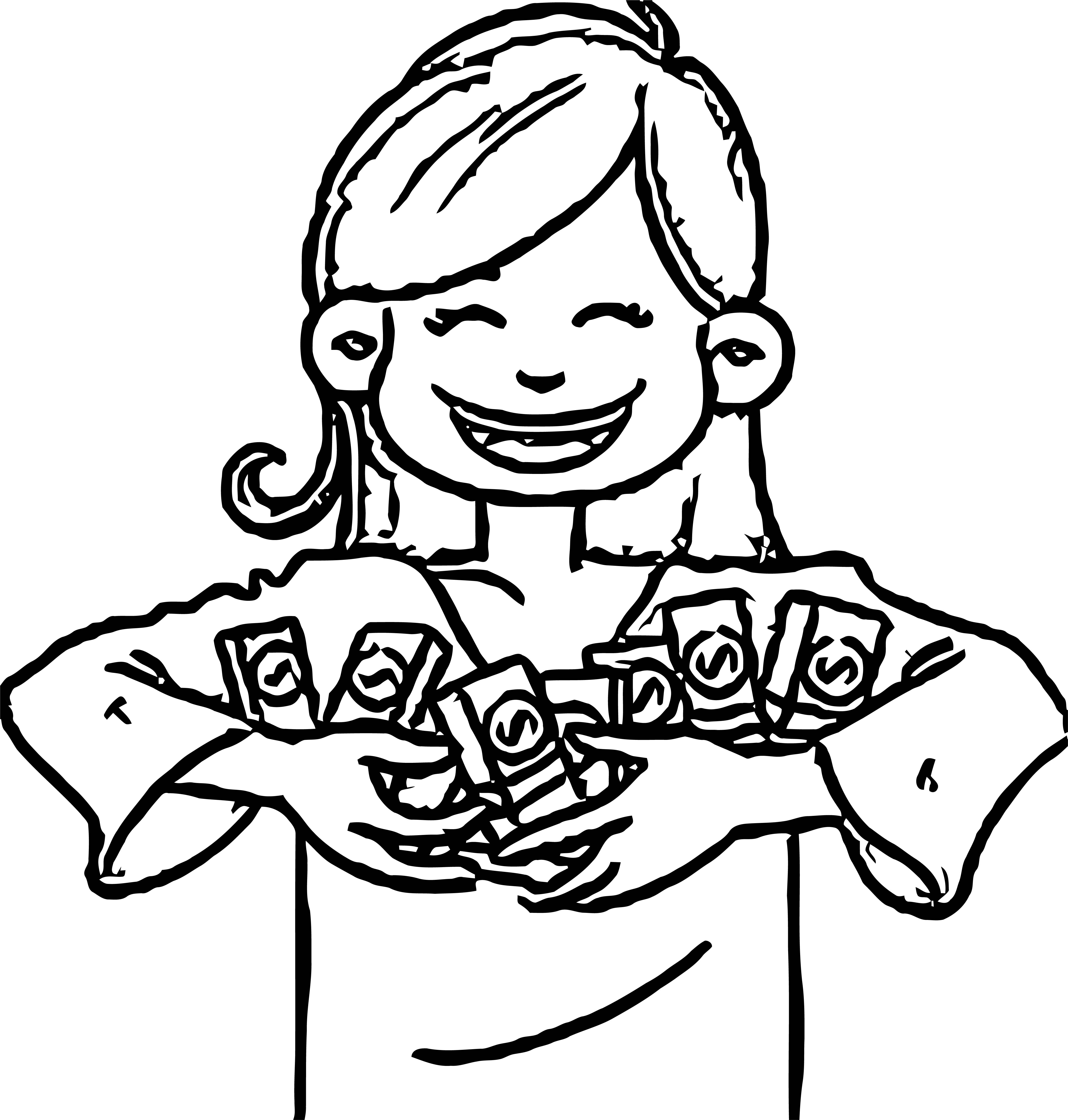 Money Coloring Page 28