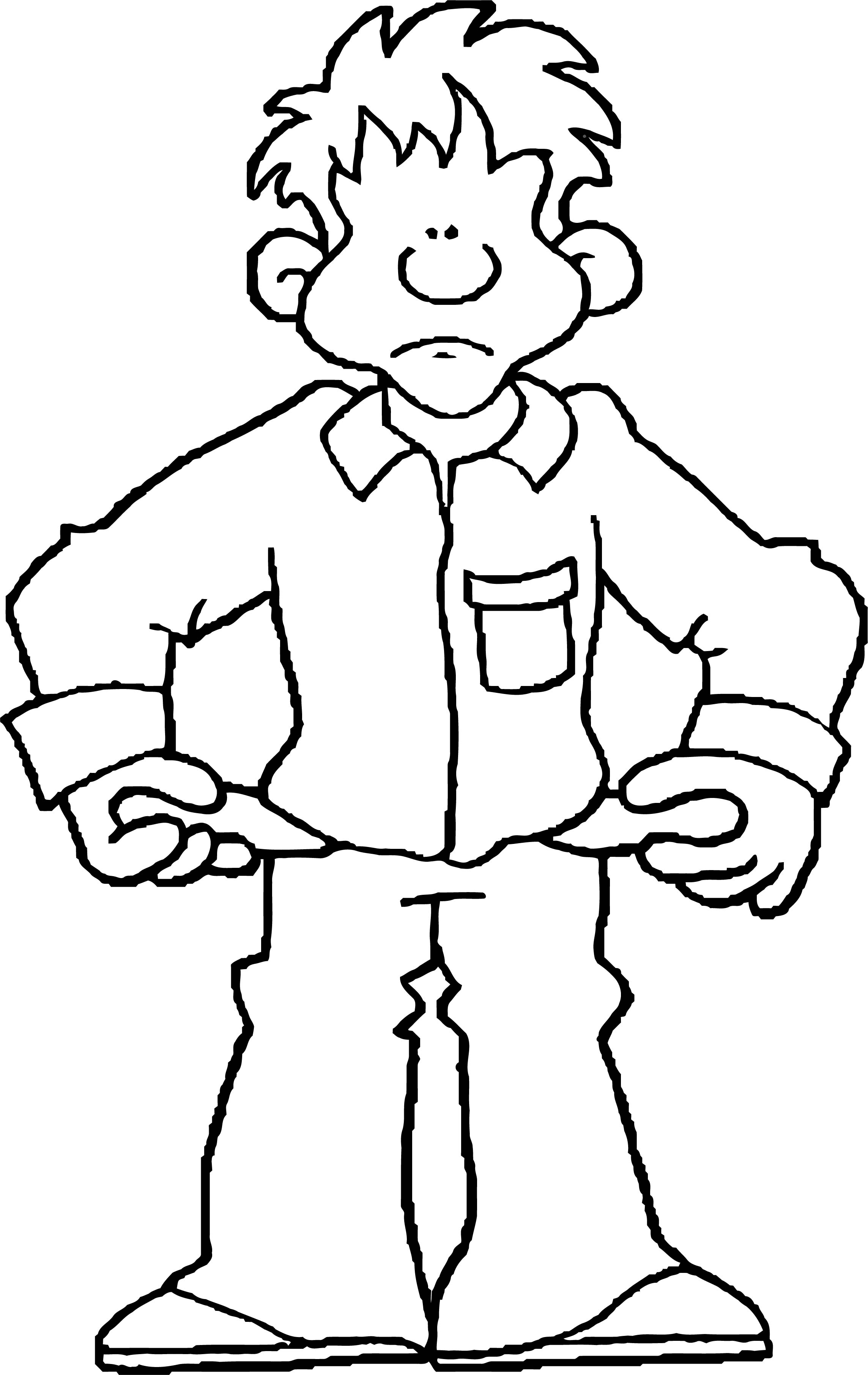 Money Coloring Page 35