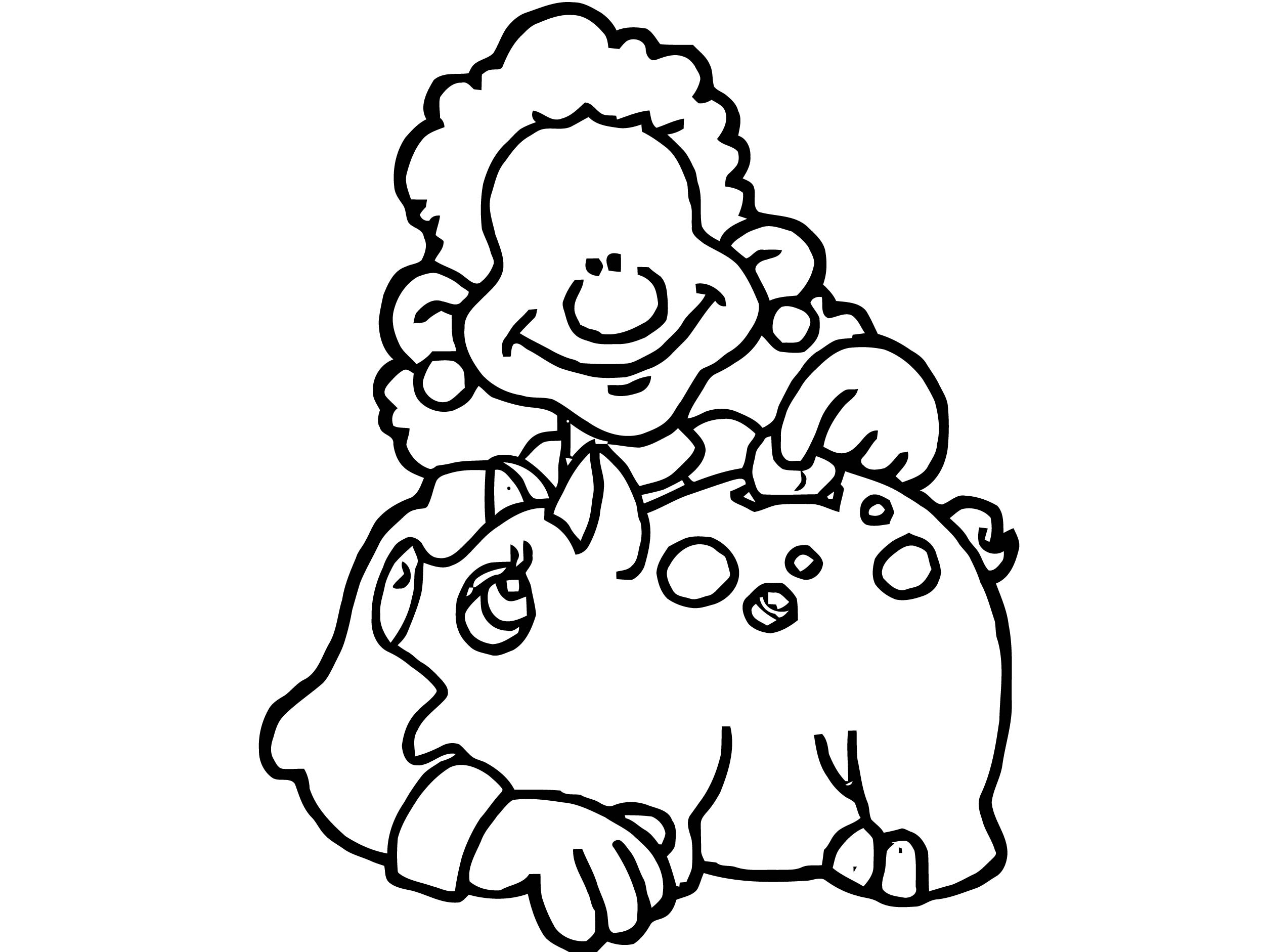 Money Coloring Page 57