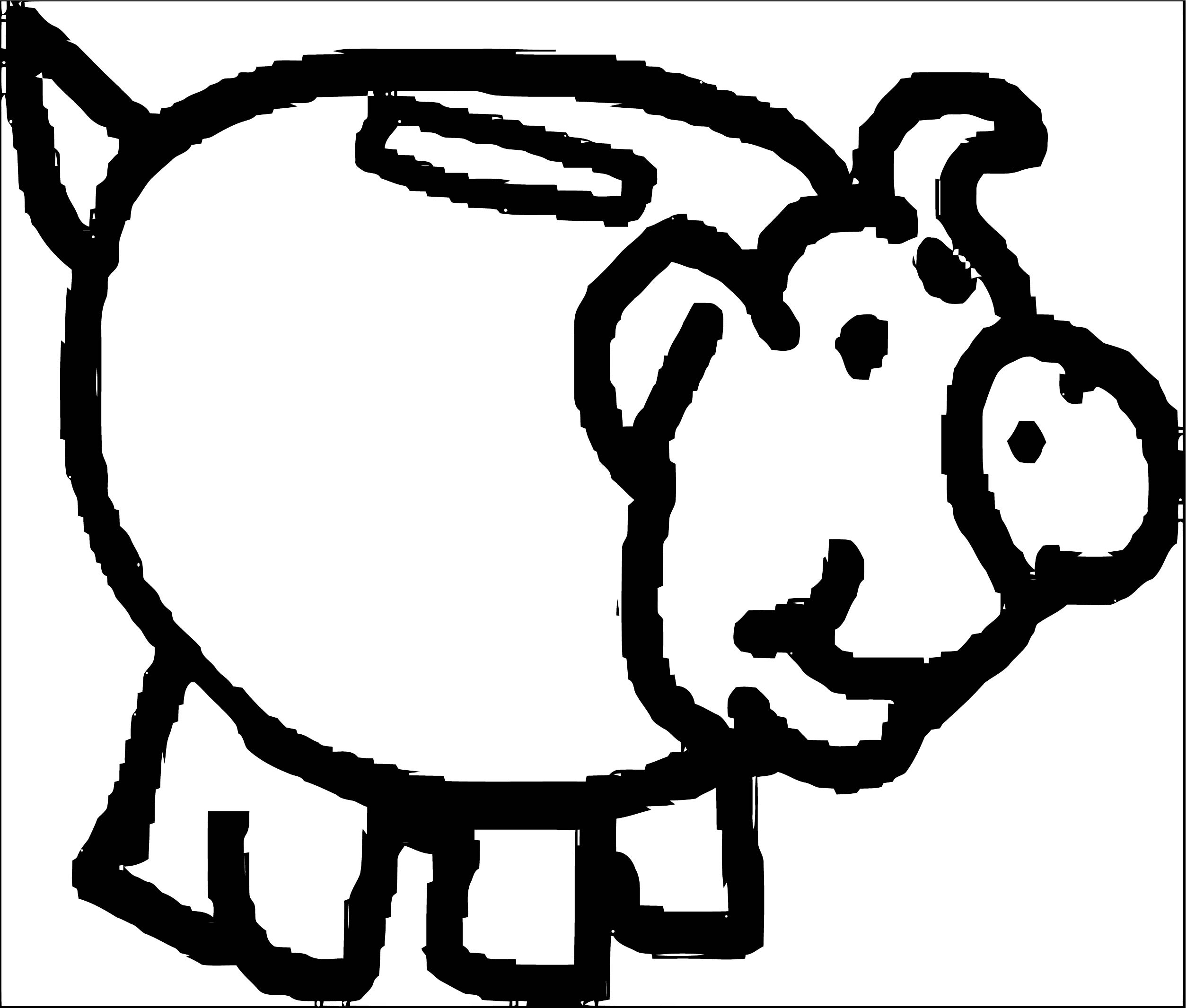 Money Coloring Page 74
