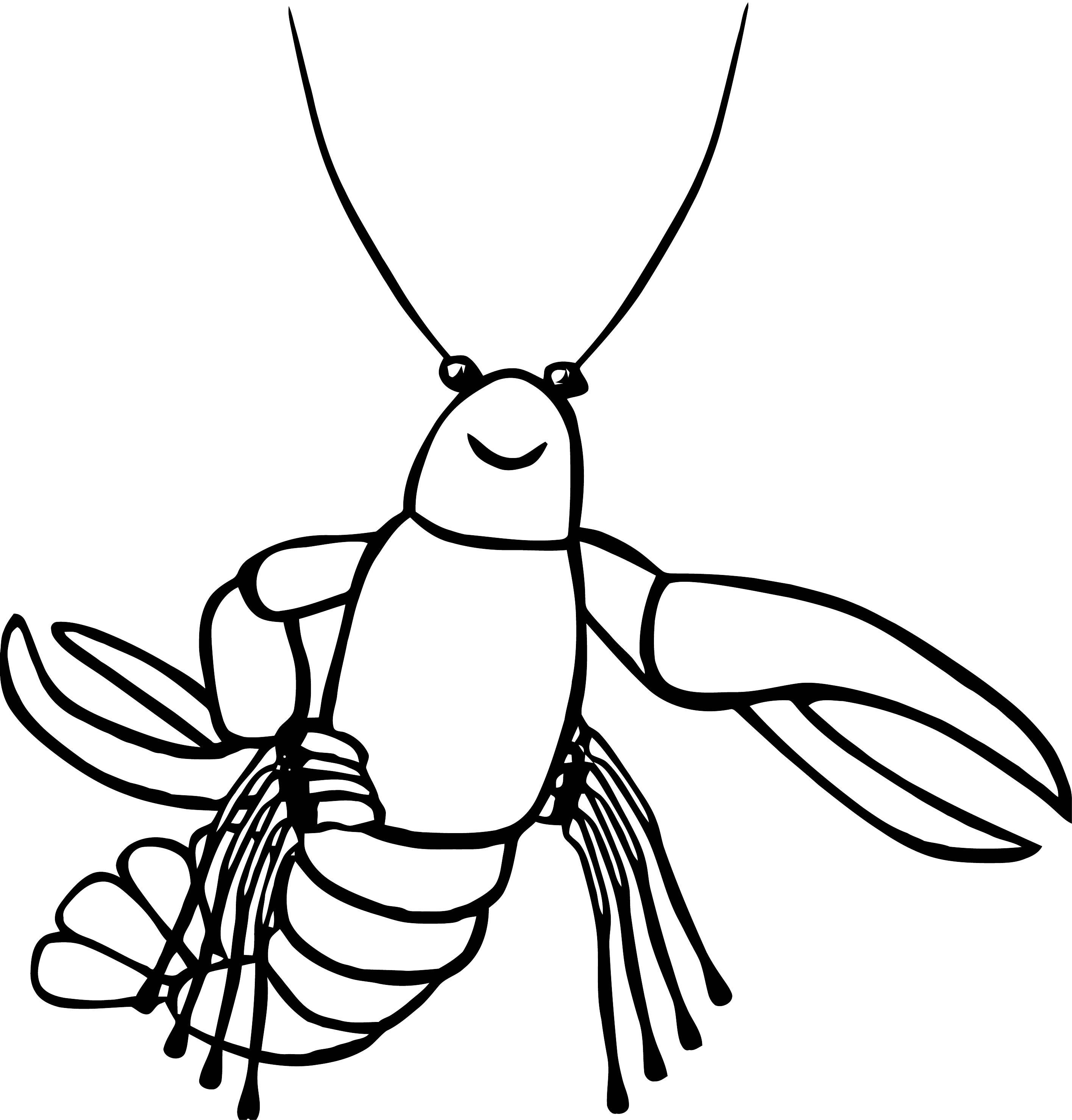 Sea Animals Coloring Page WeColoringPage 01