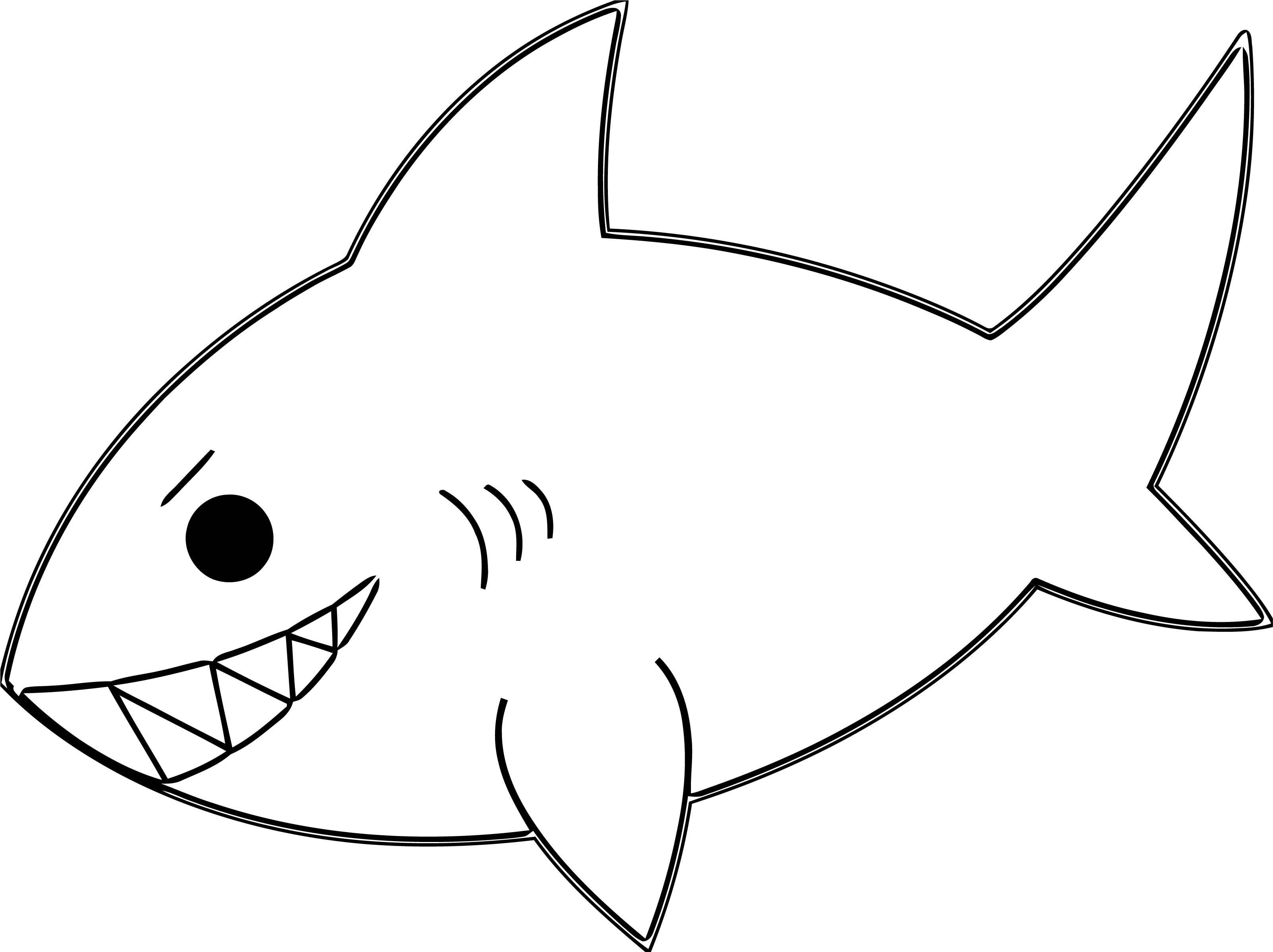 Sea Animals Coloring Page WeColoringPage 12