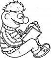 Sesame Street Elmo Coloring Page WeColoringPage 14