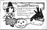 Cute Halloween For Kids Halloween Art Archives Coloring Page