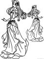 Disney Aurora Auro Sleeping Beauty At Coloring Pages 31