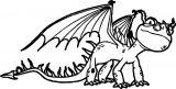 Dragon Coloring Page WeColoringPage 63