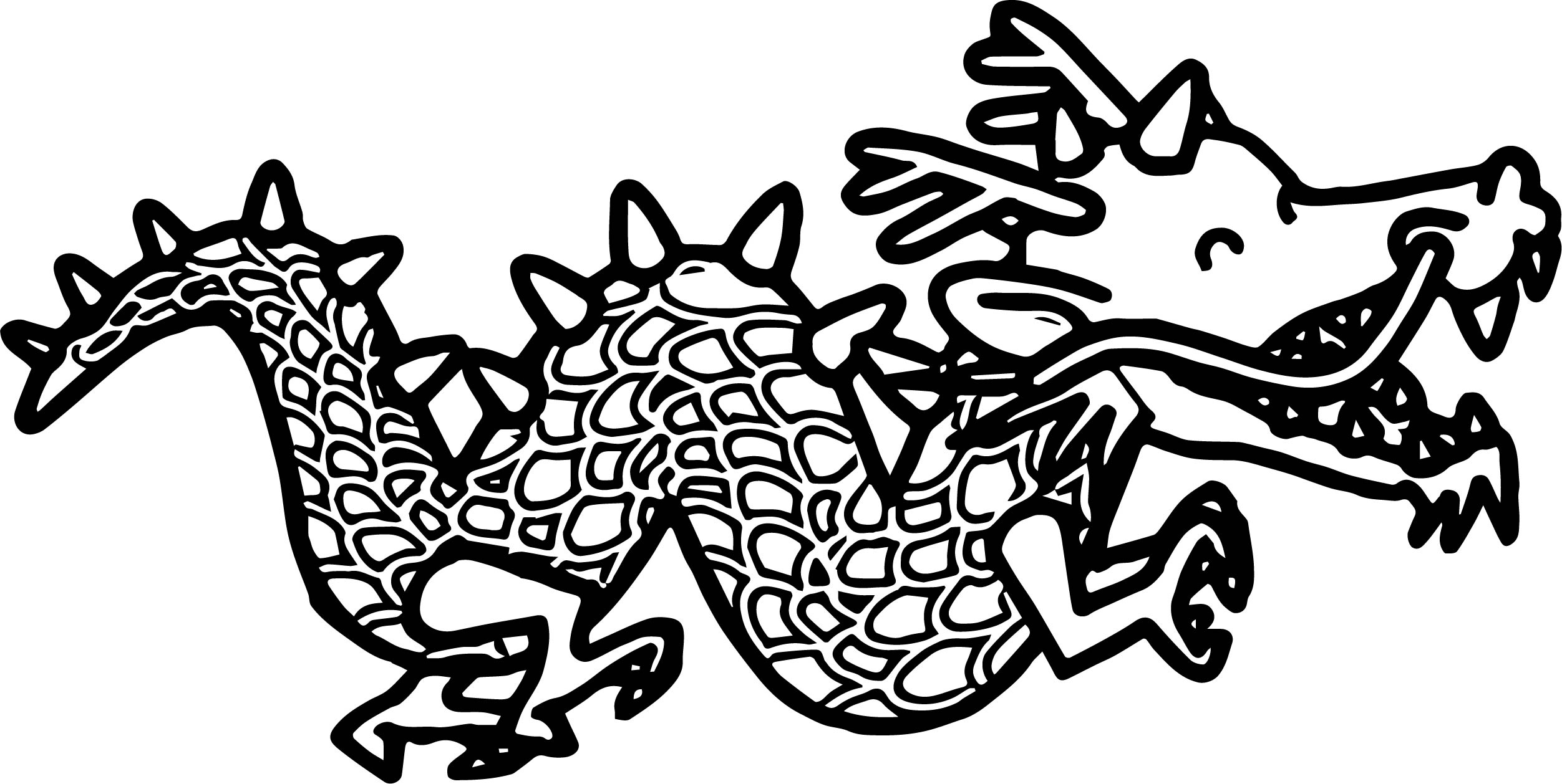 Dragon Coloring Page WeColoringPage 65