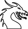 Dragon Coloring Page WeColoringPage 72