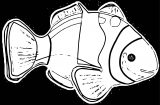 Fish Coloring Page Wecoloringpage 066