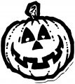 Free Stuff Halloween Coloring Page