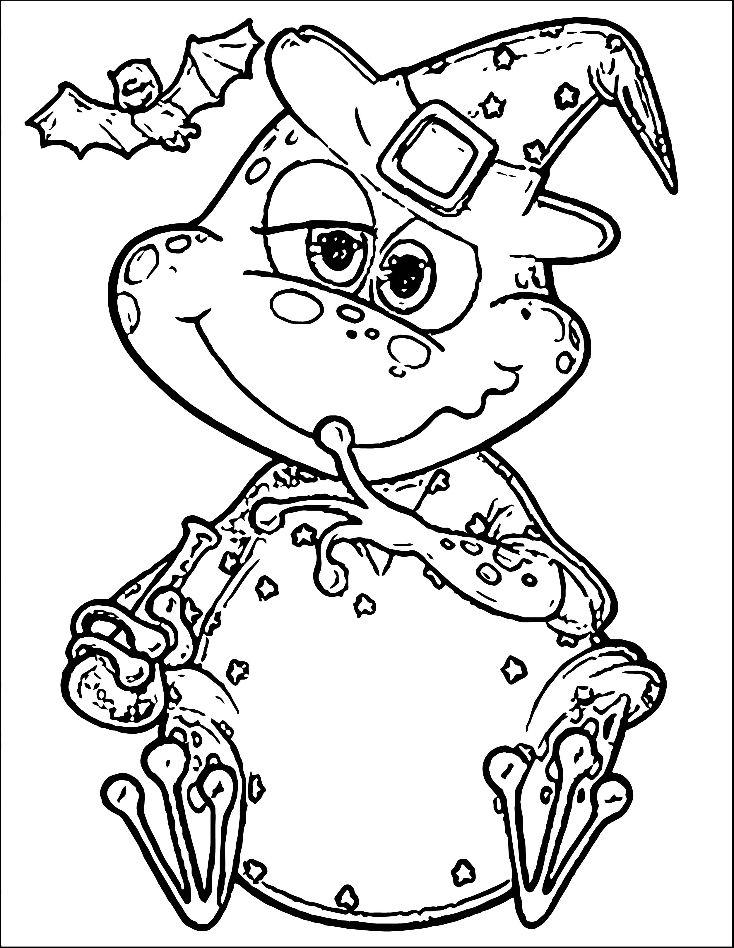 Halloween Coloring Page WeColoringPage 015