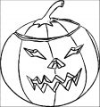 Halloween Coloring Page WeColoringPage 021
