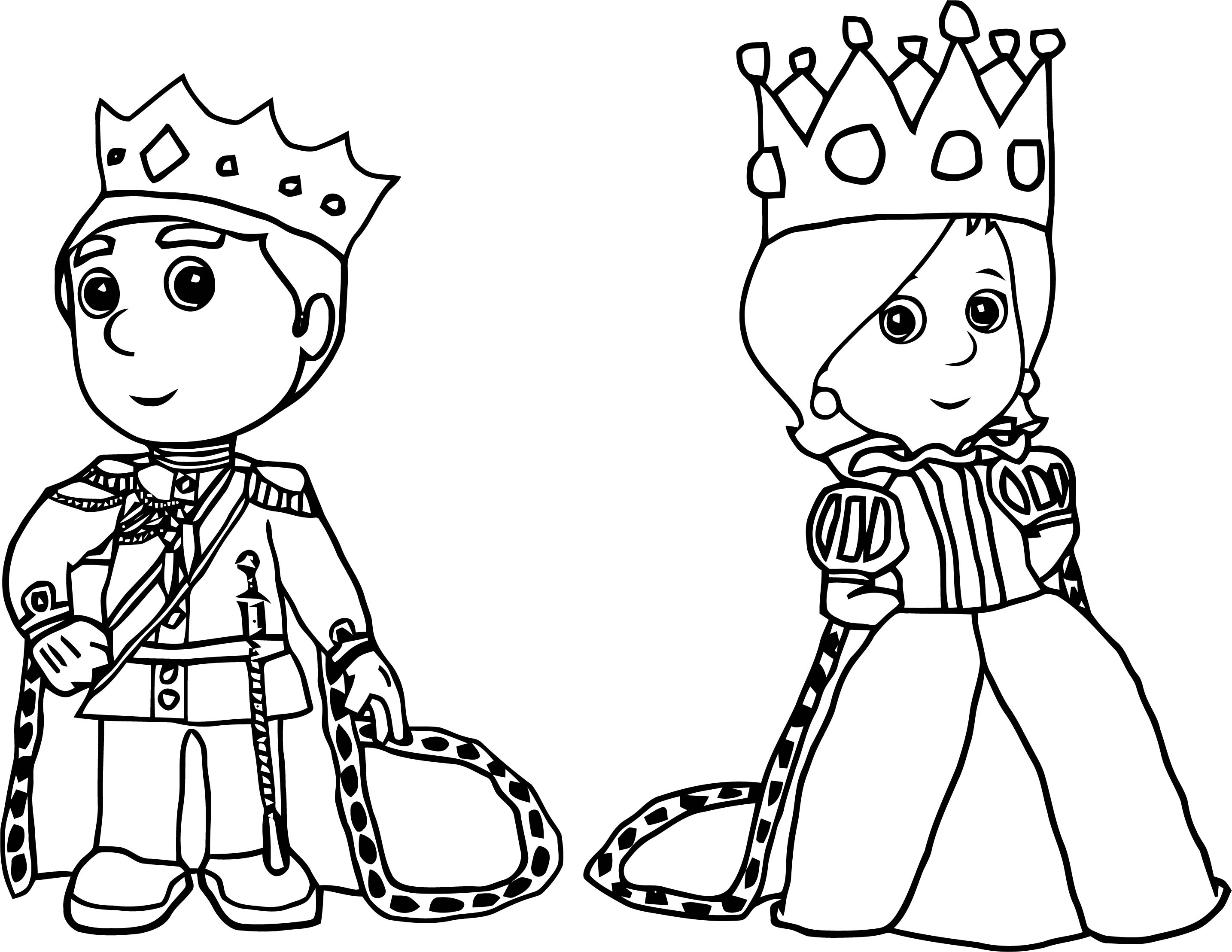 Handy Manny Coloring Page 23